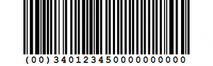 Code SSCC